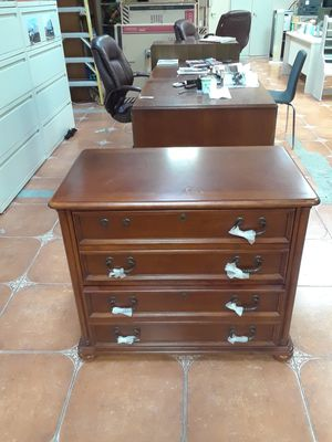 Lateral file cabinet I have the locks and key for Sale in Antioch, CA