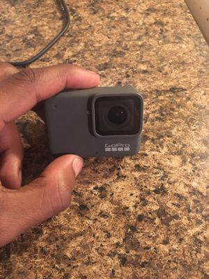 Go pro silver 7 for Sale in Baltimore, MD