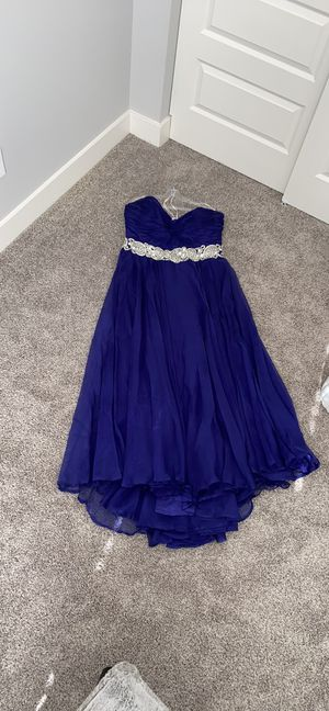 Jovani Prom Event Party Dress Plus Size for Sale in Hilliard, OH