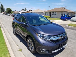 2018 honda CRV EX-L for Sale in Los Angeles, CA