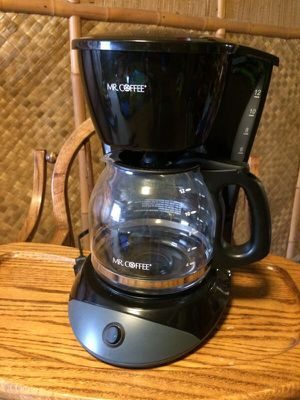 Mr Coffee 12-cup drip coffee maker for Sale in Columbus, OH