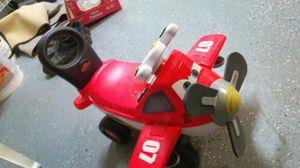Kids toy plane for Sale in Orlando, FL