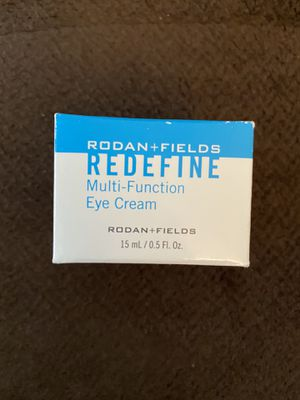 Rodan+ fields eye creams for Sale in Vancouver, WA