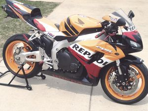$4OO Price URGENT For🌟 sale 2007 Honda CBR for Sale in Jackson, MS