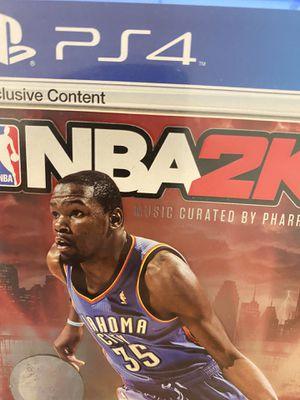 NBA 2K for Sale in Binghamton, NY