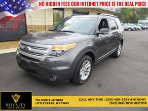 2015 Ford Explorer for Sale in Little Ferry, NJ