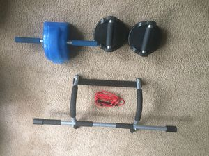 Fitness equipment for Sale in Meridian charter Township, MI