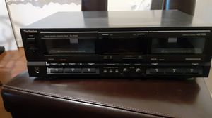 Double cassette technique and good condition for Sale in Lancaster, PA
