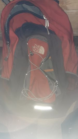 North Face Backpack for Sale in Salt Lake City, UT