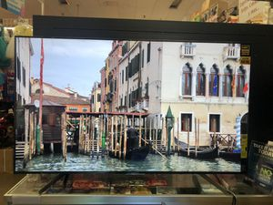 "49"" SONY 8 SERIES 4K SMART! $39 DOWN!! for Sale in Ontario, CA"