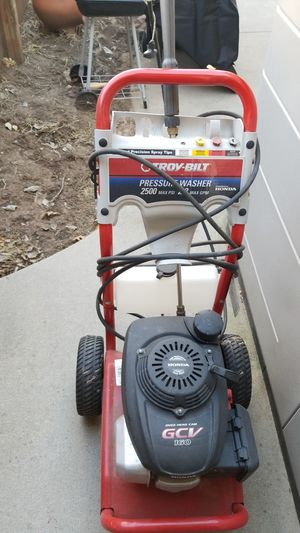 Pressure washer! for Sale in Wichita, KS