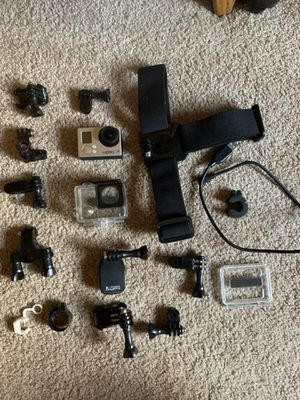 GoPro Hero 3+ for Sale in Kittanning, PA