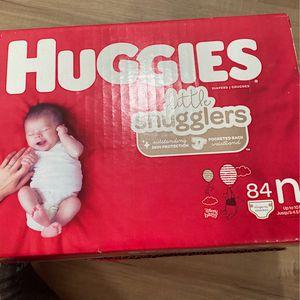 Newborn Diapers for Sale in La Puente, CA