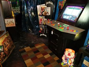 4 player arcade for Sale in St. Louis, MO