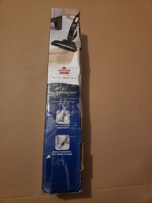 Bissell Featherweight stick vacuum for Sale in Mount Prospect, IL