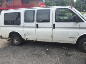 1500 Chevy express van for Sale in Cleveland, OH