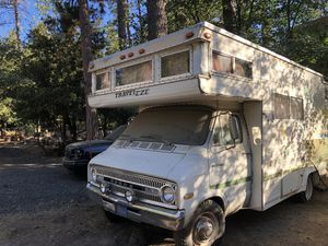 Dodge sportsman RV for free. for Sale in Idyllwild, CA