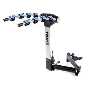 Thule Apex XT Swing 4 bike Hitch rack for Sale in Woodinville, WA