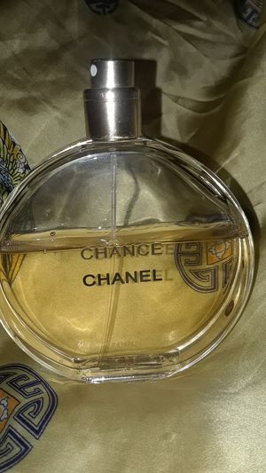 CHANEL CHANCE eau de perfum for Sale in Oakland, CA