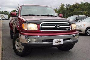 2001 Toyota Tundra for Sale in Fredericksburg, VA