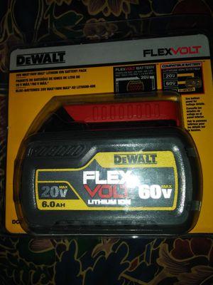 DeWalt Flexvolt for Sale in Arvada, CO
