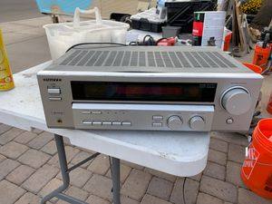 Old school stereo receiver Kenwood for Sale in Chandler, AZ