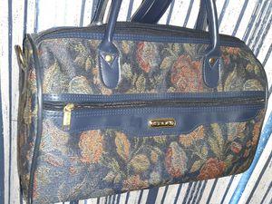 3 PC vintage Jaguar luggage for Sale in Amarillo, TX