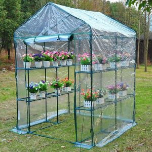 Outdoor GreenHouse for Sale in Markham, IL