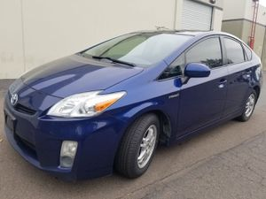 Toyota Prius Five 2010 for Sale in San Diego, CA