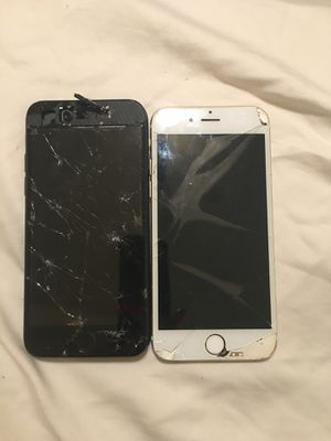 iPhones take both for $75 for Sale in El Cajon, CA