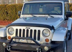 Price:$1800_08 Jeep Wrangler-for sale for Sale in Philadelphia, PA