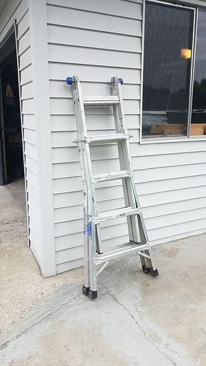 Werner ladder 18' reach for Sale in East Wenatchee, WA