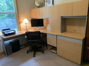 Office furniture for Sale in Snohomish, WA