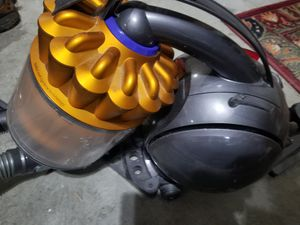 Dyson DC 39 vacuum with 2 attachments for Sale in Redmond, WA