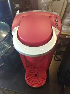 Brand-new red Keurig for Sale in Modesto, CA