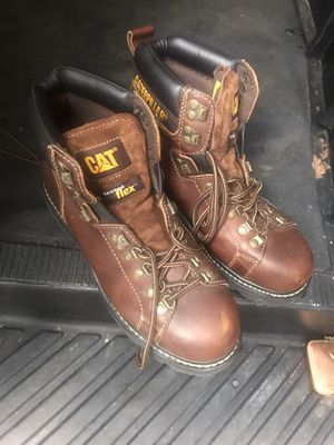 Boots size 10 obo for Sale in Seattle, WA