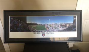 """Wrigley Field Photo - """"The Friendly Confines"""" for Sale in Mundelein, IL"""