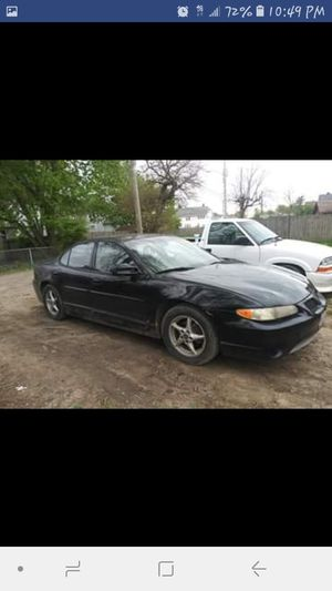 03 grand prix for Sale in Columbus, OH
