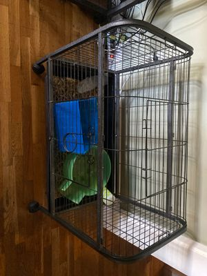 Ginny pig metal Cage for Sale in Bakersfield, CA