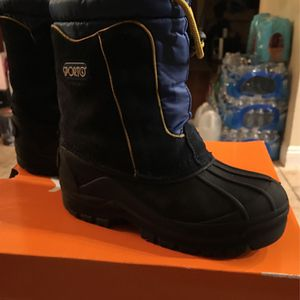 Snow Boots kids Size 13 for Sale in Downey, CA