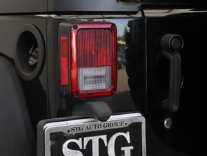 2016 Jeep Wrangler for Sale in Montclair, CA