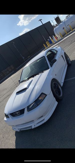 2000 Mustang GT for Sale in North Bergen, NJ