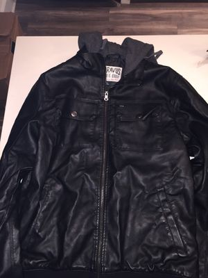 Leather jacket for Sale in Tampa, FL
