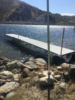 Roll-a-Dock for Sale in Chelan,  WA
