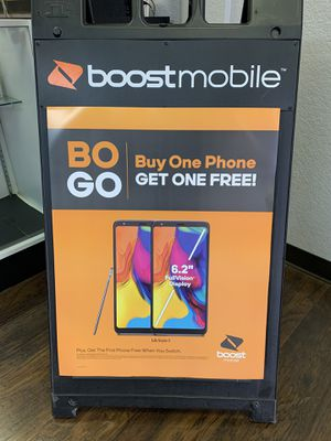 Boost Mobile for Sale in Lubbock, TX