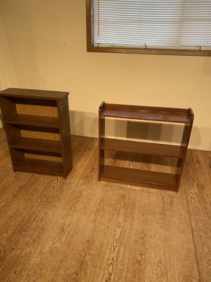 BOOKCASES for Sale in Tacoma, WA