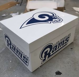 Large Shoe Boxes for Sale in Frisco, TX