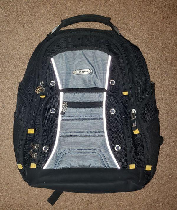 """Targus TSB238 16"""" Drifter II Laptop Backpack"""