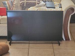 Insignia 4k smart tv for Sale in Cape Coral, FL