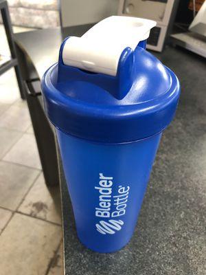 Blender Bottle for Sale in Griswold, CT